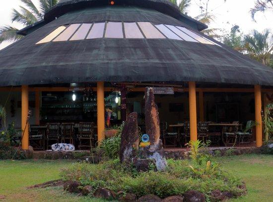 ecologicol lodge Ya-koo c.a. : Arrival at Ya-Koo