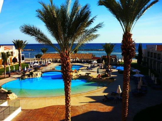 Sea View Room at Princess Beach Hotel
