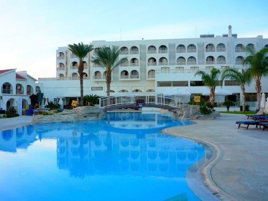 Princess Beach Hotel, Larnaca