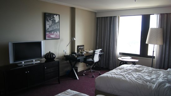 Sofitel Brisbane Central: Room I