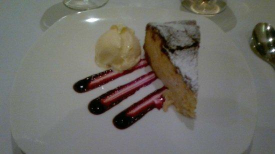 Ancora : Cheesecake