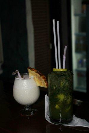 Sonesta Inns: Cocktails