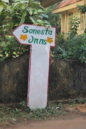 Sonesta Inns: Sign