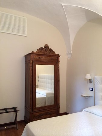 Bed & Breakfast Quattro Cantoni: 2