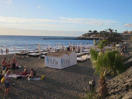 GF Fanabe: Local Beach