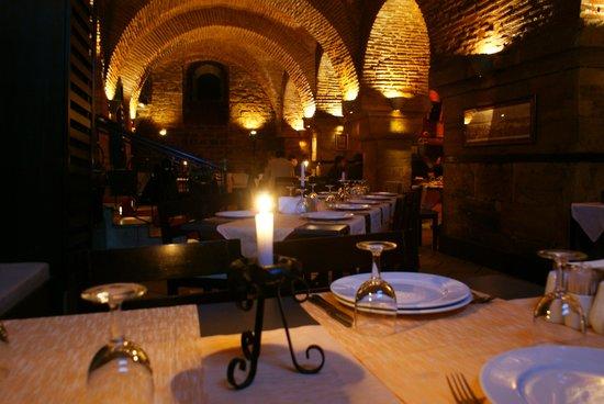 Tashan Arkat Restaurant
