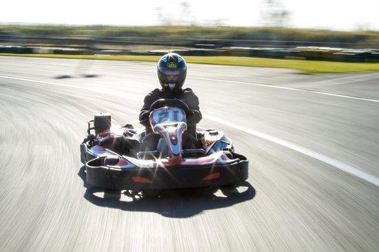 Karting North East: karting