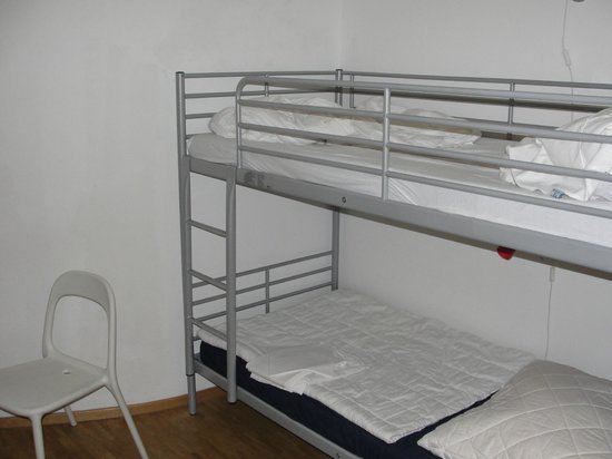Citystay Mitte: Apartamento