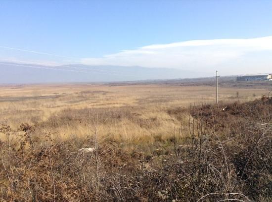 Strumica, جمهورية مقدونيا: Monospitsko blato