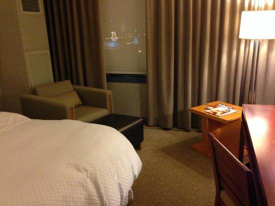 The Westin Las Vegas Hotel, Casino & Spa: Room