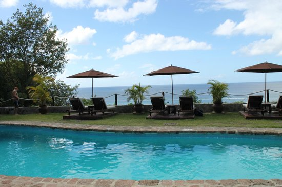 Ti Kaye Resort & Spa: Pool
