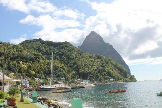Ti Kaye Resort & Spa: Land and Sea Tour