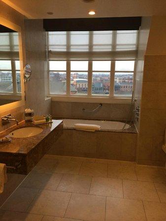 Cedar Court Hotel And Spa Picture Of The Grand York Tripadvisor