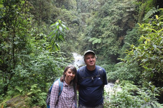 Nyungwe National Park: Intrepid explorers