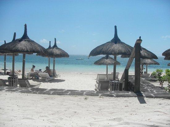 Veranda Palmar Beach : beach area