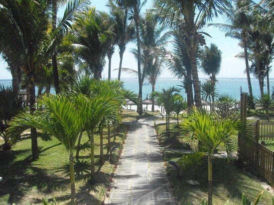 Veranda Palmar Beach : grounds