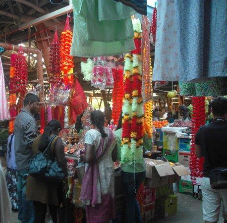 Veranda Palmar Beach : Local market