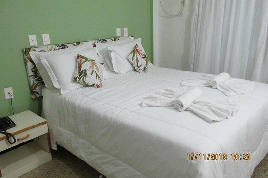 Hotel Pousada Experience Joao Fernandes: Habitacion