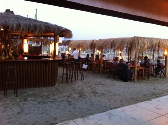 Zuppetta di mare foto di ristorante bagno lelia - Bagno milano viareggio ...