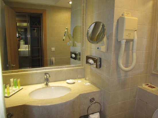 Hod Hamidbar Resort and Spa Hotel : nice