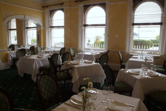 Langtry's Restaurant