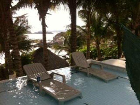 Villas Fa-Sol: Pool