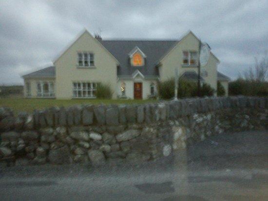 House Next to Killilagh House