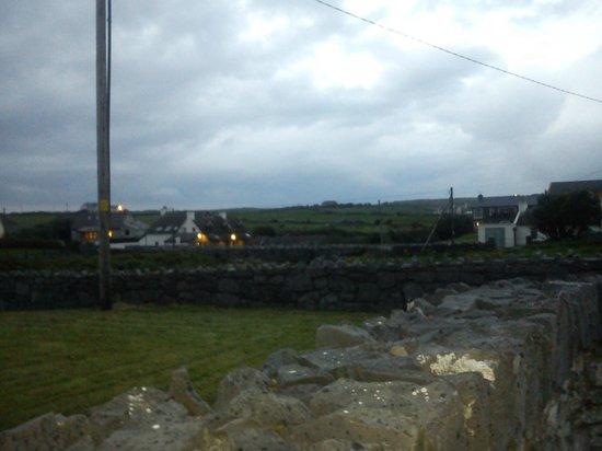 Around Killilagh House