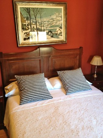 Barcino 147: Bed