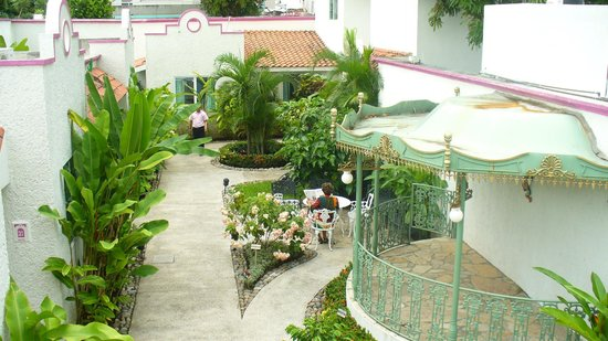 Photo of Suites Ejecutivas Los Arcos Hotel Tapachula