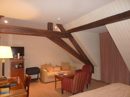 Oud Huis de Peellaert: Room 304