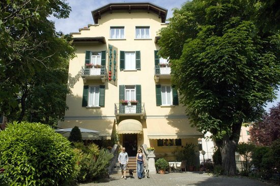 Hotel Excelsior Salsomaggiore Terme