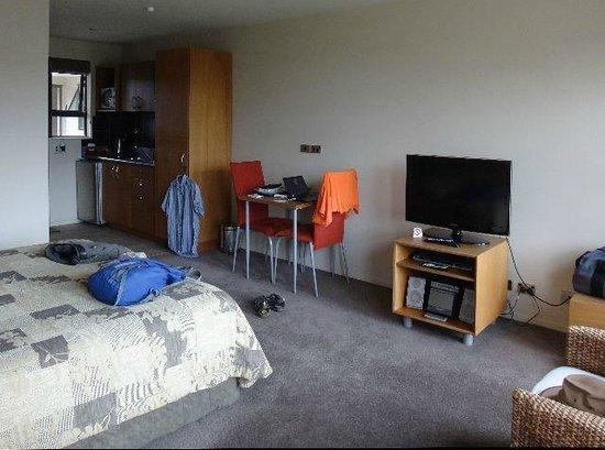 Coleraine : Room #9