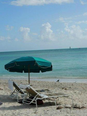 DoubleTree by Hilton Hotel Grand Key Resort - Key West: PRAIA PRIVATIVA
