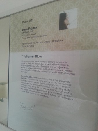 Hotel BLOOM!: Habitació 531