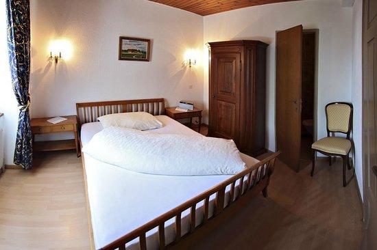 Gasthof National: Einzelzimmer
