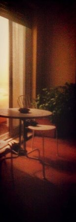 Bin & Ban Bed & Breakfast : sul terrazzo