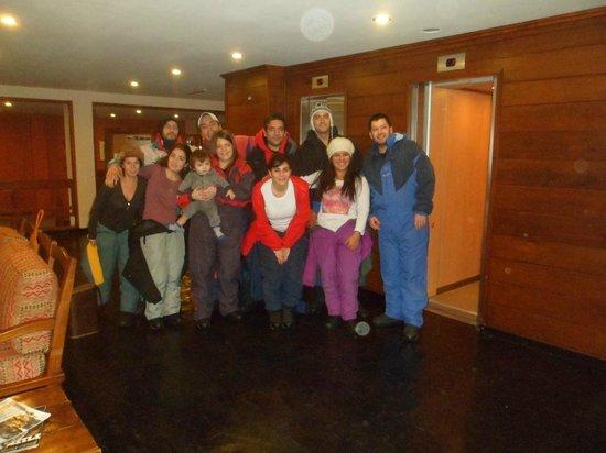 Soft Bariloche Hotel: Hotel