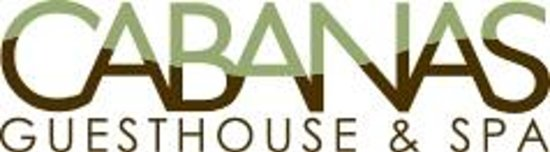The Cabanas Guesthouse & Spa : New Logo but same outstanding amenities, location and service