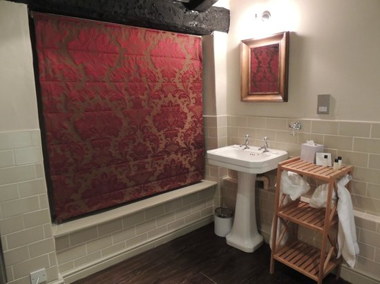 The Castle Inn: En Suite