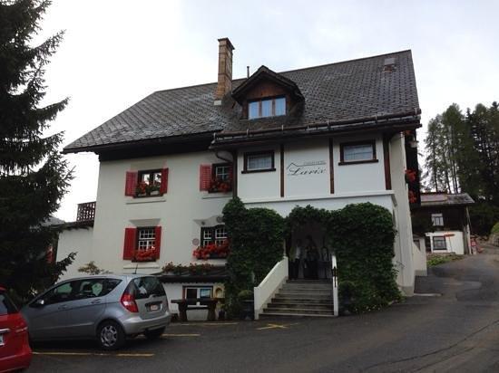 Chalet-Hotel Larix: Larix