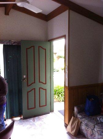 Gateway Lifestyle Ballarat: door