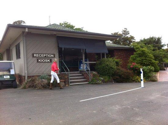 Gateway Lifestyle Ballarat: reception