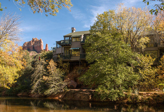 Your 10 Best Hotels In Sedona Az For 2017 With Prices From 82 Tripadvisor