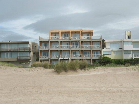 Parada 47 Apart de Playa