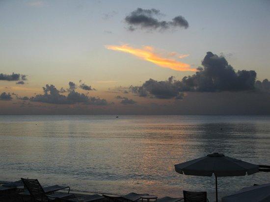 Grand Cayman Marriott Beach Resort: From Beach