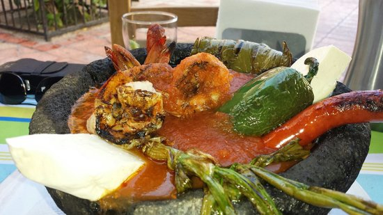 Catrinas Cocina Mexicana: The food is fantastic! !!