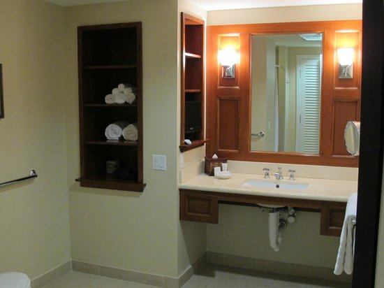 Pier House Resort & Spa : Room