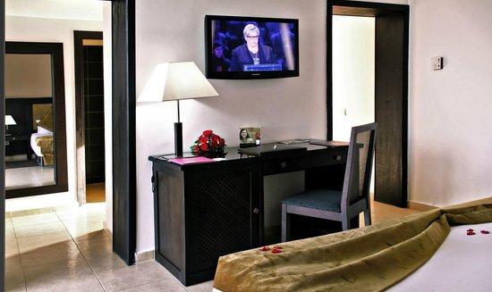 Hotel Rawabi Marrakech & Spa : Chambre