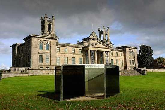Scottish National Gallery of Modern Art Two (Dean Gallery): Art Two (Dean Gallery) Edinburgh